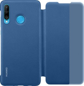 20190510133900_huawei_smart_view_flip_cover_dermatinis_mple_huawei_p30_lite