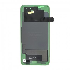 G970F Back Cover green2