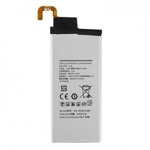 MPS Battery for Samsung G925F Galaxy S6 Edge front