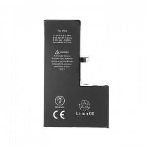 OEM Battery for iPhone XS APN 616-00514 front