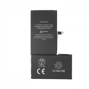 OEM Battery for iPhone XS Max front