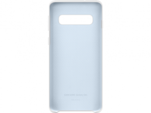 SAMSUNG-Silicone-Cover-Galaxy-S10-White